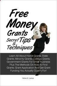 Grants For College >> Government Grants What Is A Grant A Guide To Federal
