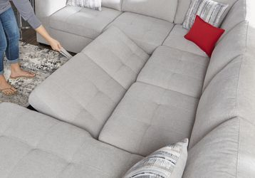 This Cindy Crawford Sleeper Sofa From Rooms To Go Is The Most