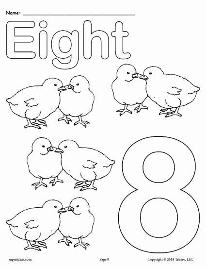 Kindergarten Color By Number Worksheets Free Printable Animal Number Coloring Pages Numbers 1 In 2020 Free Printable Numbers Alphabet Coloring Pages Numbers Preschool