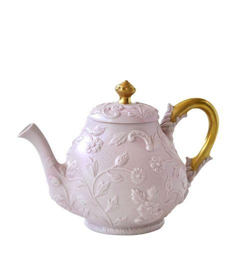 200 Ideeën Over Teapots Theepot Servies Theetijd