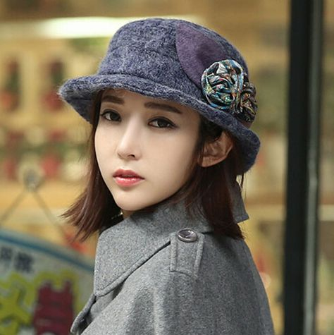 List of Pinterest bucket hat fashion woman wool pictures   Pinterest ... 197a0e5b6ea8