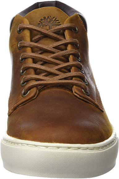 Timberland Men's Adventure 2.0 Cupsole' Chukka Boots, Brown