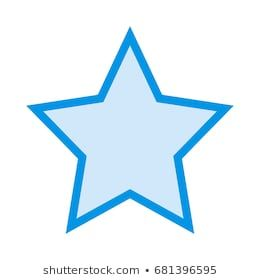 Star Icon Stars Icon Vector Images
