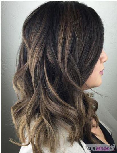 Balayage Haare 2019 Bayalage Hair Ombre Sac Modelleri 90 Balyaj Sac