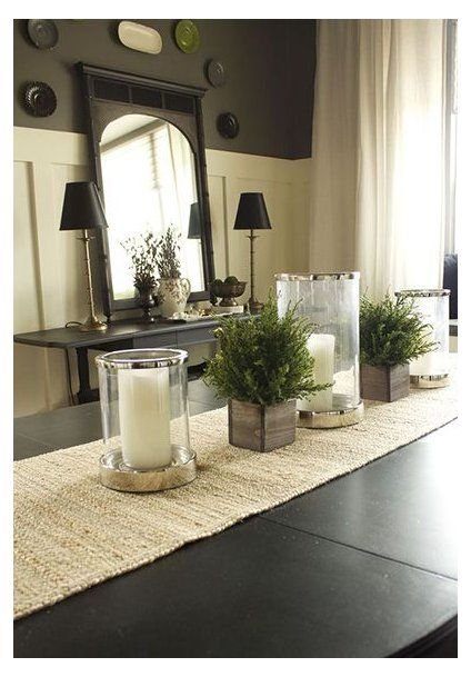 Events Center Piece For Dining Table Ideas Diy Centerpieces Top 9 D Dining Table Decor Everyday Dinning Room Table Decor Dining Room Table Centerpieces