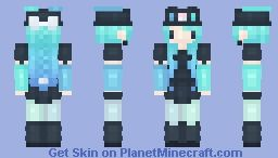 Harley quinn by moondustbri pmc skins aka planet minecraft harley quinn by moondustbri pmc skins aka planet minecraft pinterest harley quinn minecraft skins and minecraft sciox Images