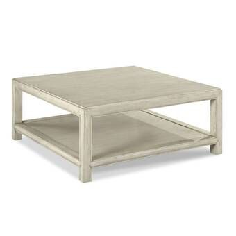 Aurora Coffee Table With Storage Coffee Table Square Coffee