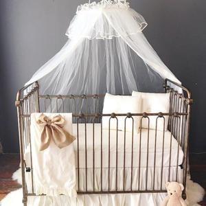 & McKinley Rhymes baby bed! | McKinley Rhymes | Pinterest | Baby bedding