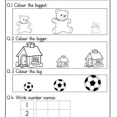 Lkg Worksheets Maths Nursery Worksheets For Kids Maths Free A Part Nursery Worksheets Lkg Worksheets Alphabet Worksheets Preschool