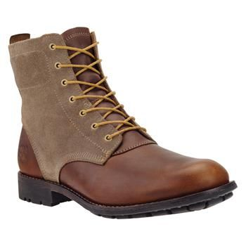 timberland chaussures hommes marron