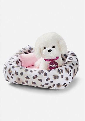 Pet Shop Cheetah Bed Pet Shop Pet Toys Pets