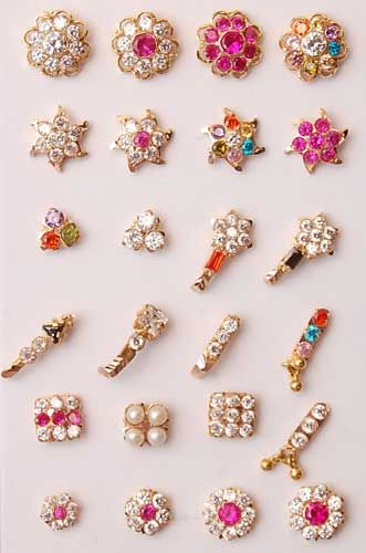 Casting Cz Setting Nose Pins 153503 Jpg 331 500 Nose Jewelry