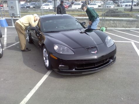Baddest State Trooper S Car In The U S Z06 Corvette That Belongs