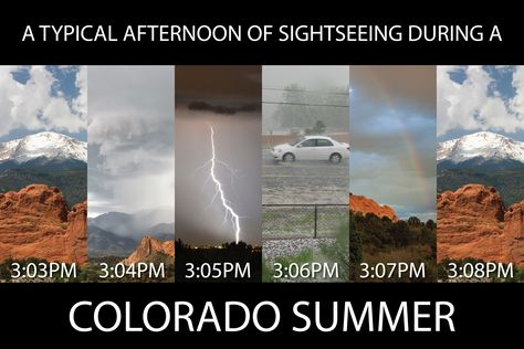 17 Things To Know Before Visiting Colorado Colorado Visit Colorado Colorado Summer