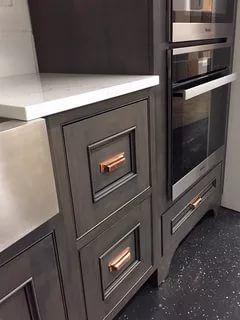 Pin On Kitchen Cabinet Hardware Ideas