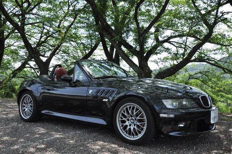 BMW Z3_ROADSTER
