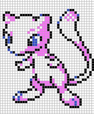 Pin By Janine On Poke Perler Pixel Art Grid Pixel Art