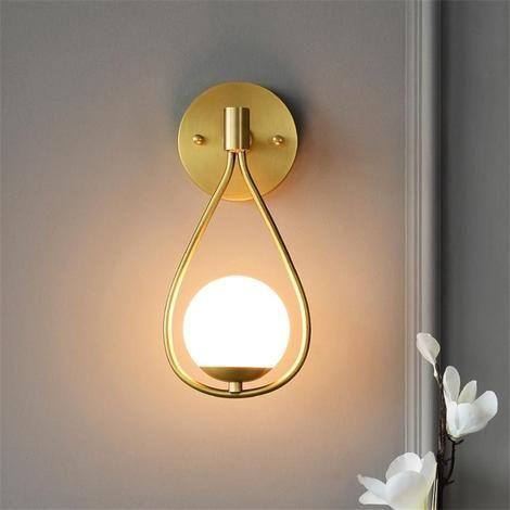 Modern Nordic Angled Drop Light Beleuchtung Fur Zuhause