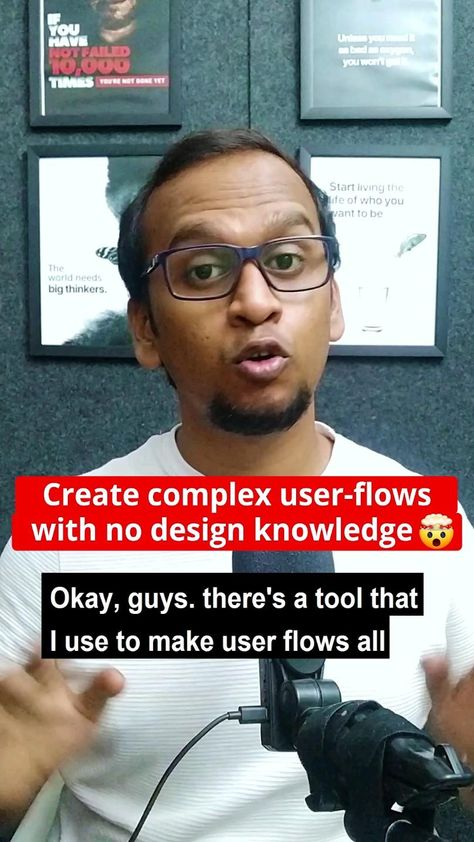 Creating a flowchart was never so easy 🤯. | A must-know tool for entrepreneurs & marketers 🚀