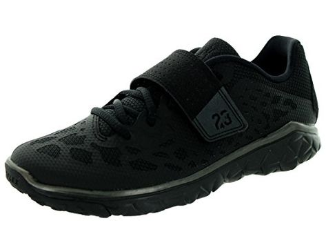 best service d7eca 1748a Nike Jordan Big Kids Flight Flex Trainer 2 GS (black metallic black) Size  6.5 US -- Continue to the product at the image link. (This is an affiliate  link)   ...