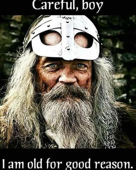 Frases De Guerreros Vikingos