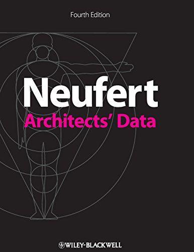 ARCHITECTURE PDF NEUFERT GRATUIT TÉLÉCHARGER