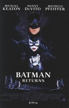 Assistir Filme Batman O Retorno Filme Dublado Online
