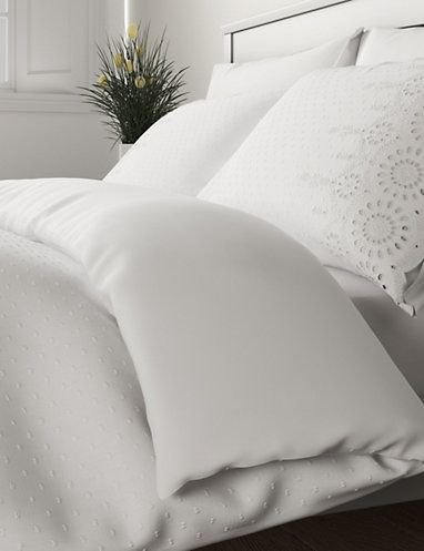 Pure Cotton Broderie Anglaise Bedding Set Bedding Set Cotton Bedding Sets Duvet Bedding Sets