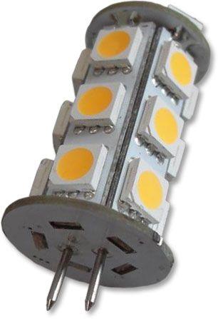 Constaled 30443 Zylindrisches Led Leuchtmittel G4 3w 24v Dc 2850k Online Kaufen Im Voltus Elektro Shop Led Home Decor Decor