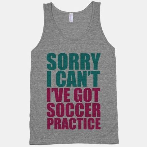 I want this! And more soccer practice so I can actually say this more... #soccerexercises