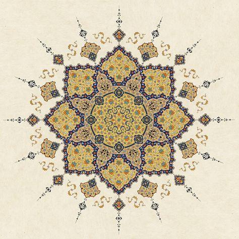 Müzehhibe İllumination Artist (@fatmaozcay)  Zahriye Sayfası