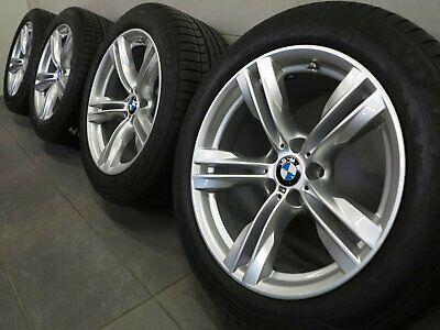 19 Zoll Original Bmw X5 F15 Sommerrader M467 Alufelgen 7846786 7846787 467m In 2020 Bmw X5 Alloy Wheel Wheel And Tire Packages