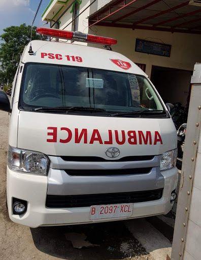 Dealer Workshop Mobil Khusus Ambulance Layout Brosur Design Mobil Ambulance Emergency Kendaraan Modifikasi Mobil Mobil