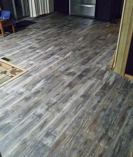 Lifeproof Restore Wood Sample Pic Restore Wood Wood Floors Wide Plank Vinyl Plank Flooring