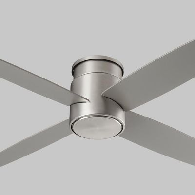 The Oslo Flush Mount Ceiling Fan By Oxygen Lighting Is A Ceiling Fixture Dedicated To Providing Opti Flush Mount Ceiling Fan Ceiling Fan Ceiling Fan With Light