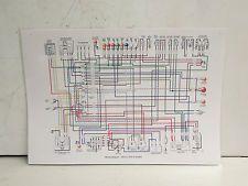 Bmw r1150r electrical wiring diagram #3 | Bmw | Pinterest ...