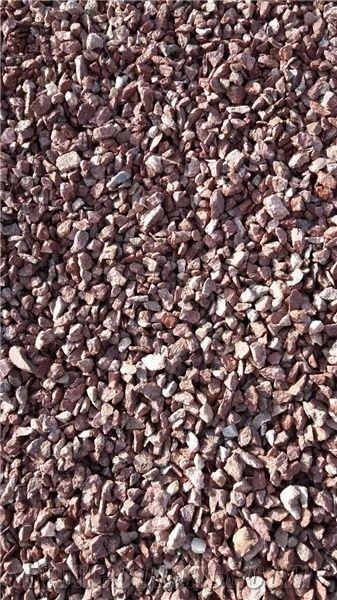 Purple Slate Gravel Pebble Chips 5 10mm Pebbles Pebble 40 50mm Diameter Pre Washed Pebble 60 150dia Wave Wash Wood Floor Texture Pebbles Steel Table Base