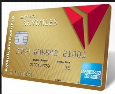 Americanexpress Com Delta >> American Express Platinum Delta Skymiles Business Credit