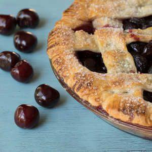 Never Make This Mistake When Baking Cherry Pie Helpful
