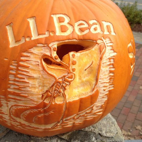 It's an #LLBean #Halloween