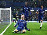Chelsea 2-1 Aston Villa: Mason Mount volley wins it for the Blues #aston #blues #chelsea #mason #mount #villa #volley #wins
