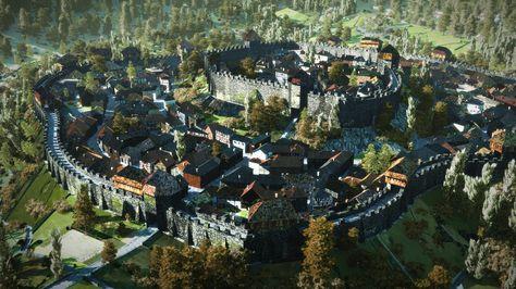 Esri CityEngine 2015 Provides Advanced 3D City Design - GIS ZOO