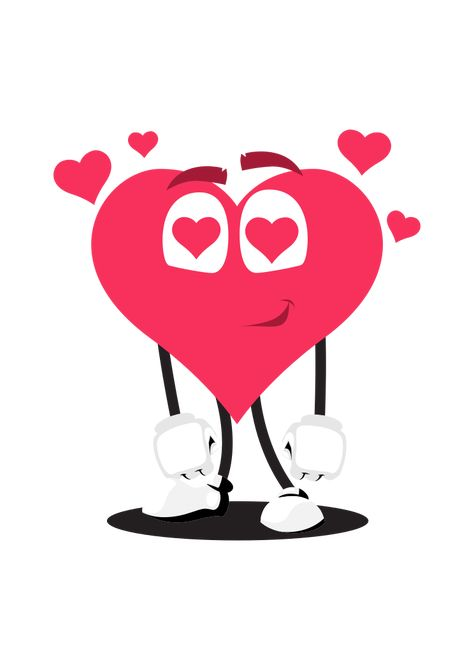 The post Heart Emoji Clipart Free SVG File appeared first on SvgHeart.com.