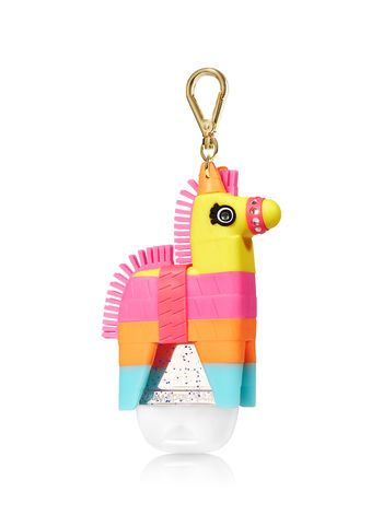 Donkey Pinata Pocketbac Holder Bath And Body Works Bath And