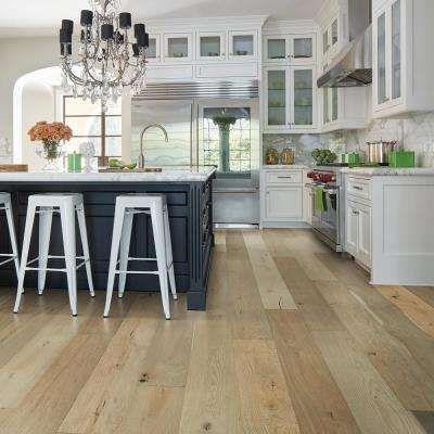 Engineered Hardwood Hardwood Flooring The Home Depot In 2020 Engineered Hardwood Flooring Engineered Hardwood French Oak Flooring