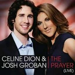 The Prayer English Version Lyrics And Music By Celine Dion Josh Groban Arranged By Virj In 2020 Josh Groban Albums Celine Dion Albums Celine Dion