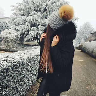 fashionnova Winter Vibes ❄️💙 Yay?💕 By:...