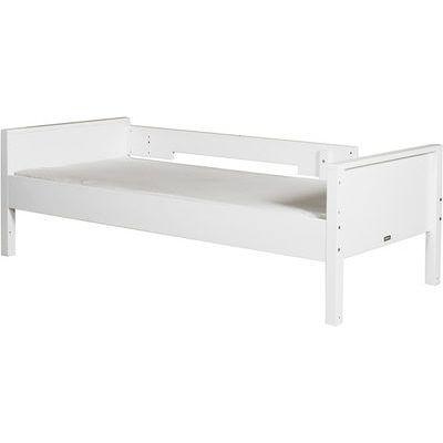 Bopita Kompaktbett 90x200 Combiflex Weiss Bett Babymatratze Und