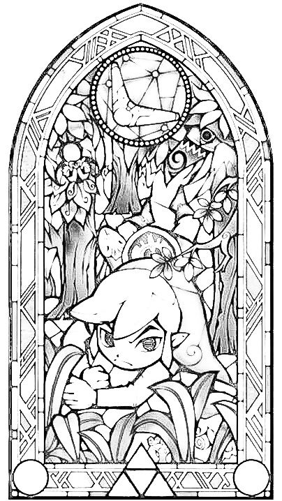 Pin By Amanda Parson On Color Me Zelda Art Coloring Pages Heart Coloring Pages
