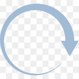 Gray Simple Circle Arrow Decorative Pattern Leave The Png Arc Circle Simple Decorative Pattern Leave Png Gray Clipart Sim Circle Arrow Round Arrow Curved Arrow